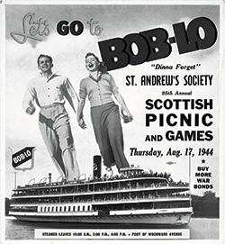 Boblo poster