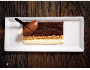 Sweet Talk - Dessert