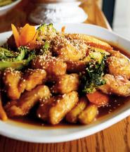 Aji Ten Japanese Restaurant and T.N. Thai Bistro