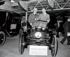 Baker Electrics