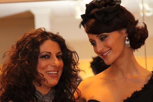 b83fb7f8214f Ladies Night Fashion Preview at Roma Sposa