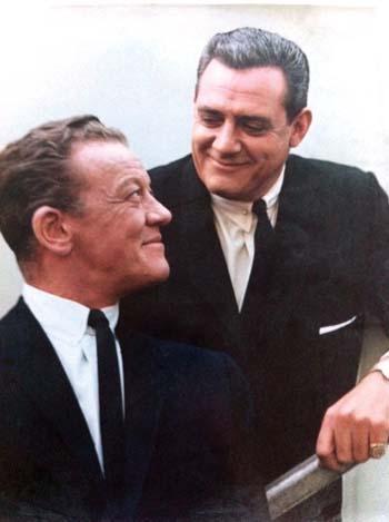 Profile: Detroit-born 'Perry Mason' Actor William Talman - Hour