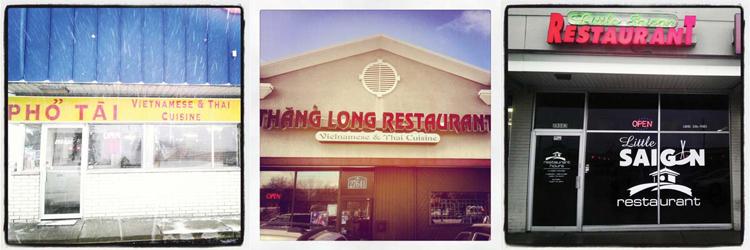 Bowled Over: Pho, Vietnam's National Dish - Hour Detroit