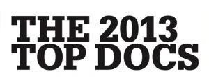 Top Docs List 2013 - Hour Detroit Magazine
