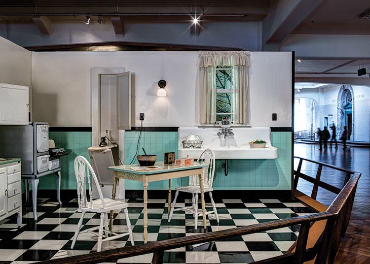 World-Class Kitchens - Hour Detroit Magazine