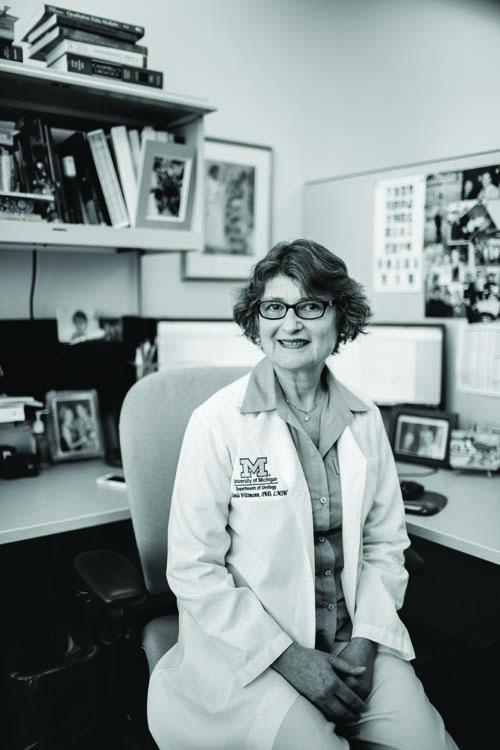 Dr. Daniela Wittmann