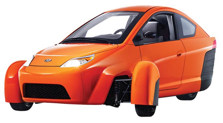 The $6,800 Car