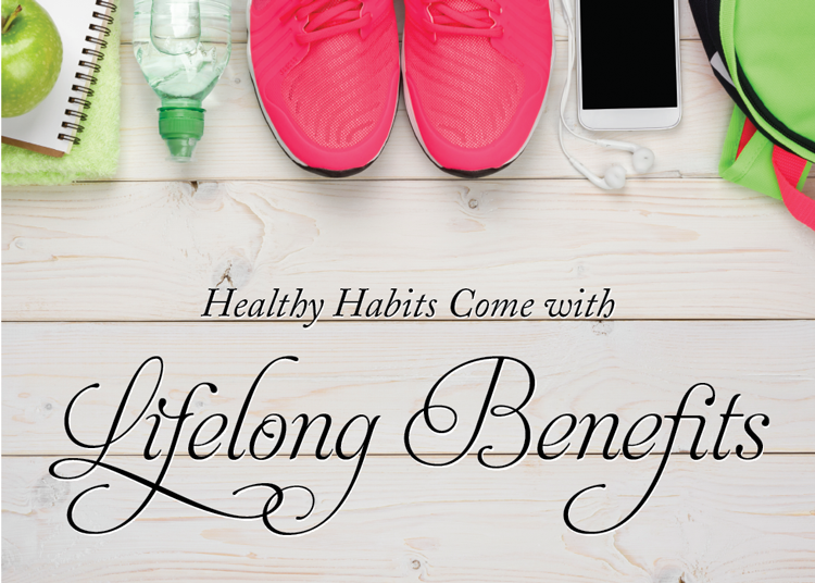 benefits healthy