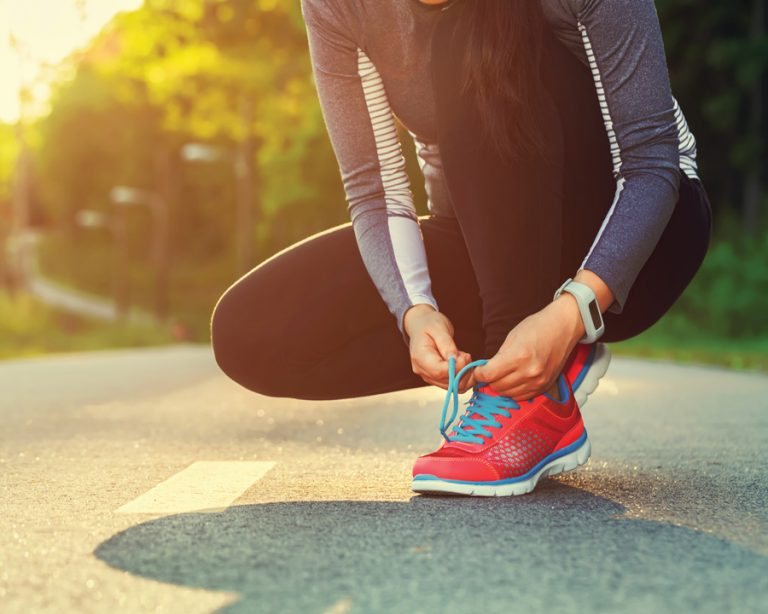 The Positive and Negative Health Effects of Long-Distance Running