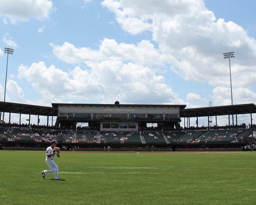 United Shore Professional Baseball League Aims to Expand