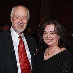 Steve and Marie Goldner