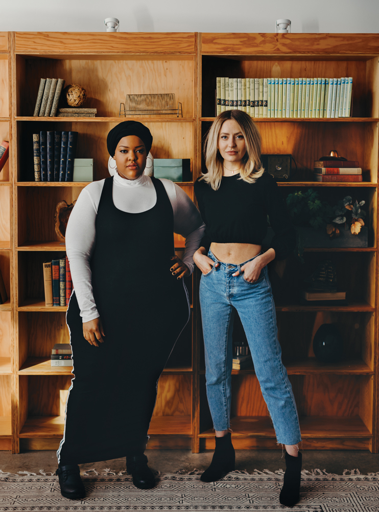 Woman to Woman: A Candid Conversation on Body Image - Hour Detroit
