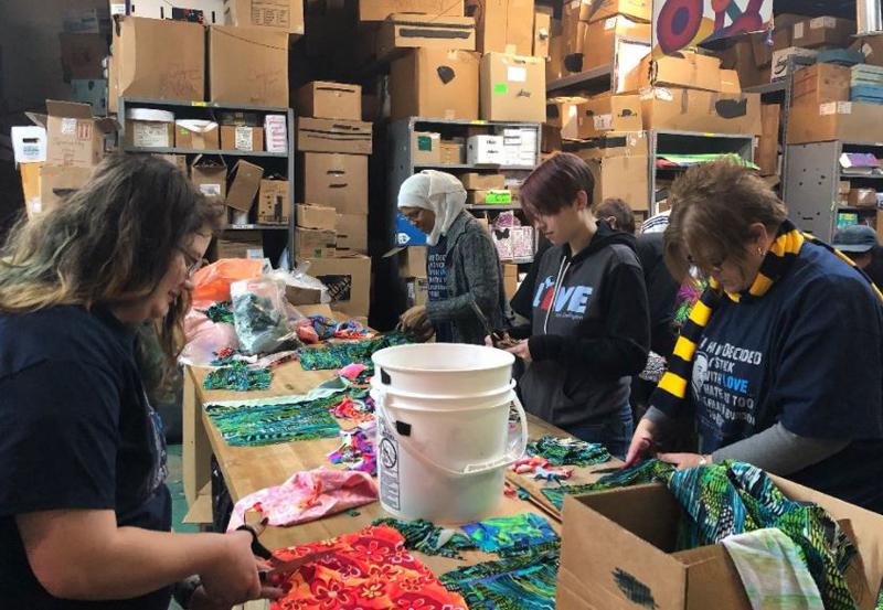 Your Guide to Volunteering Around Metro Detroit - Hour