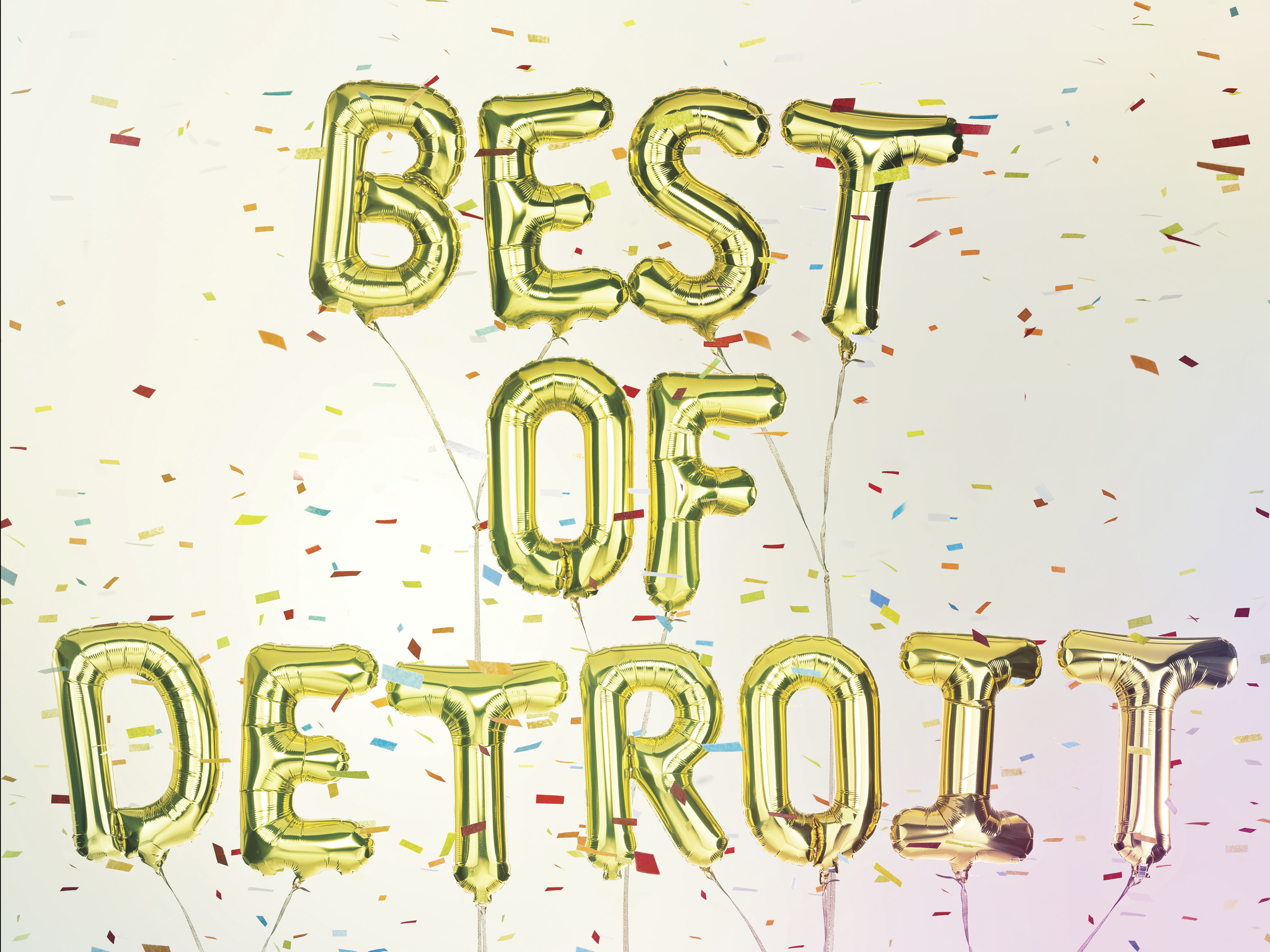 Best of Detroit 2018 - Hour Detroit Magazine