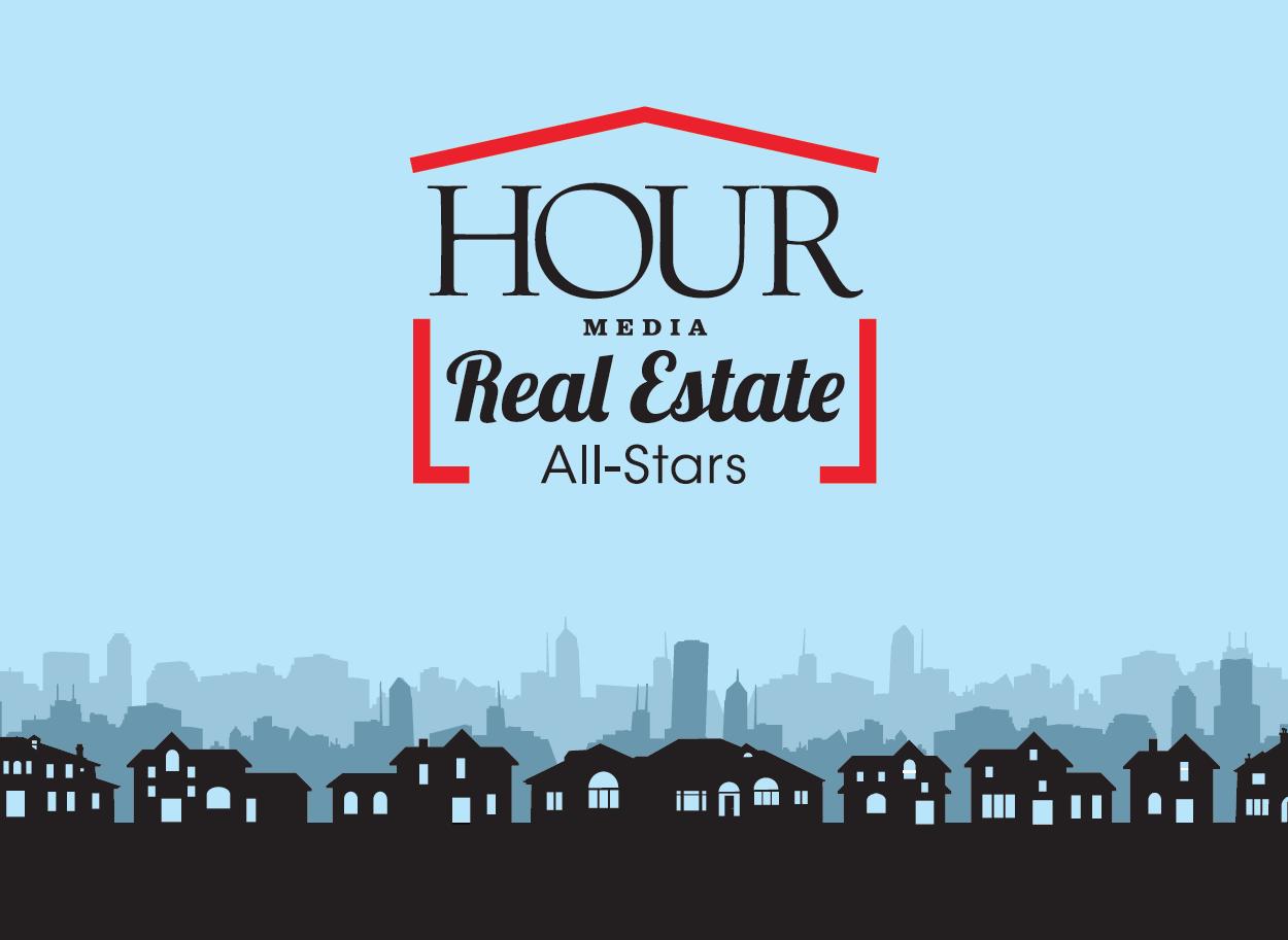 Real Estate All Stars 2018 - Hour Detroit Magazine
