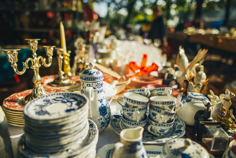 Finding Treasure A Quick Guide To Antique Appraisal Hour