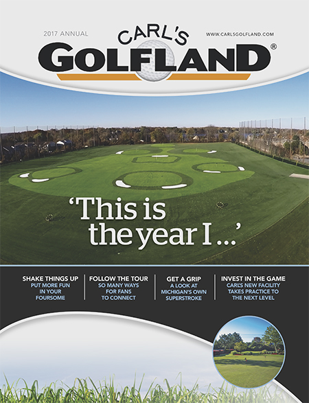 Carl's Golfland 2017