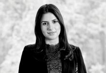 The Face of Criminal Law - Arghavan P. Di Rezze — Di Rezze & Associates, PC