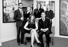 The Faces of Fine Art - Art Leaders Gallery & Custom Framing