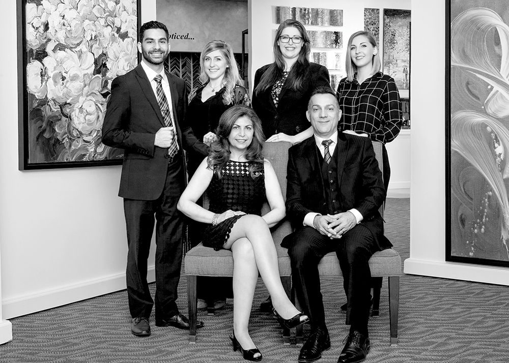 The Faces of Fine Art - Art Leaders Gallery & Custom Framing