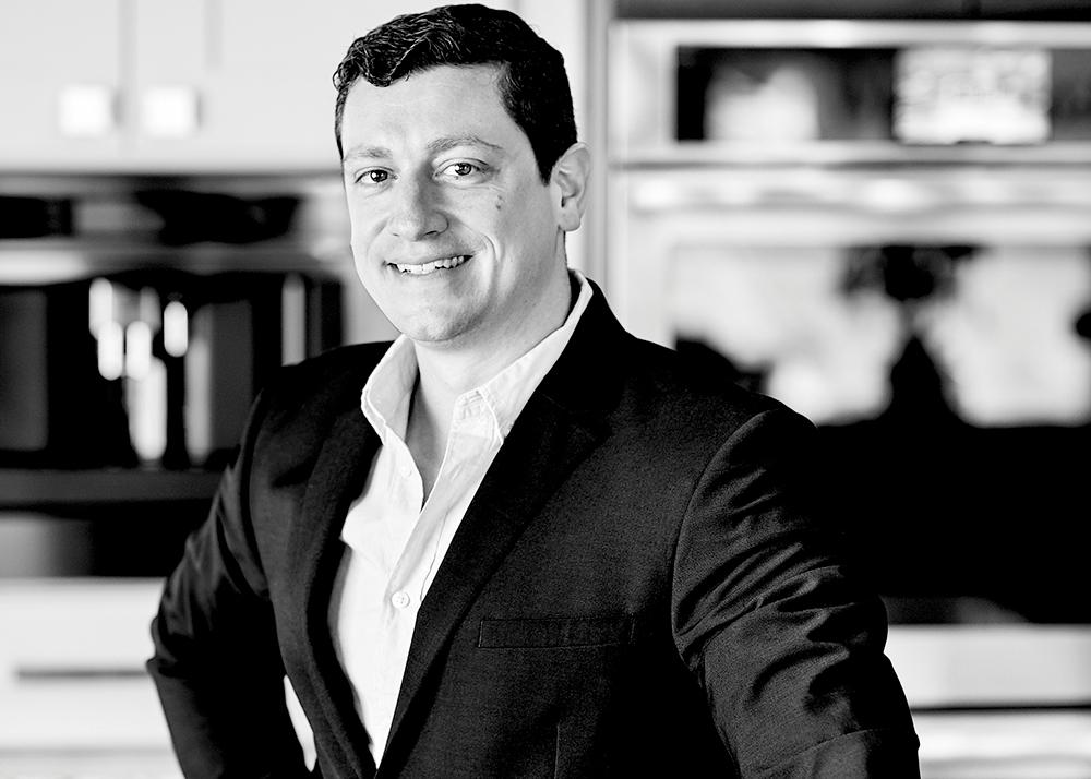 The Face of Customer Service Excellence - Joseph Legato — Bill & Rod's Appliance & Mattress