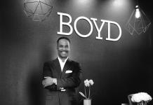 The Face of Beauty with Purpose - Dr. Charles M. Boyd — Boyd Detroit, Boyd Birmingham, & Boyd Ann Arbor