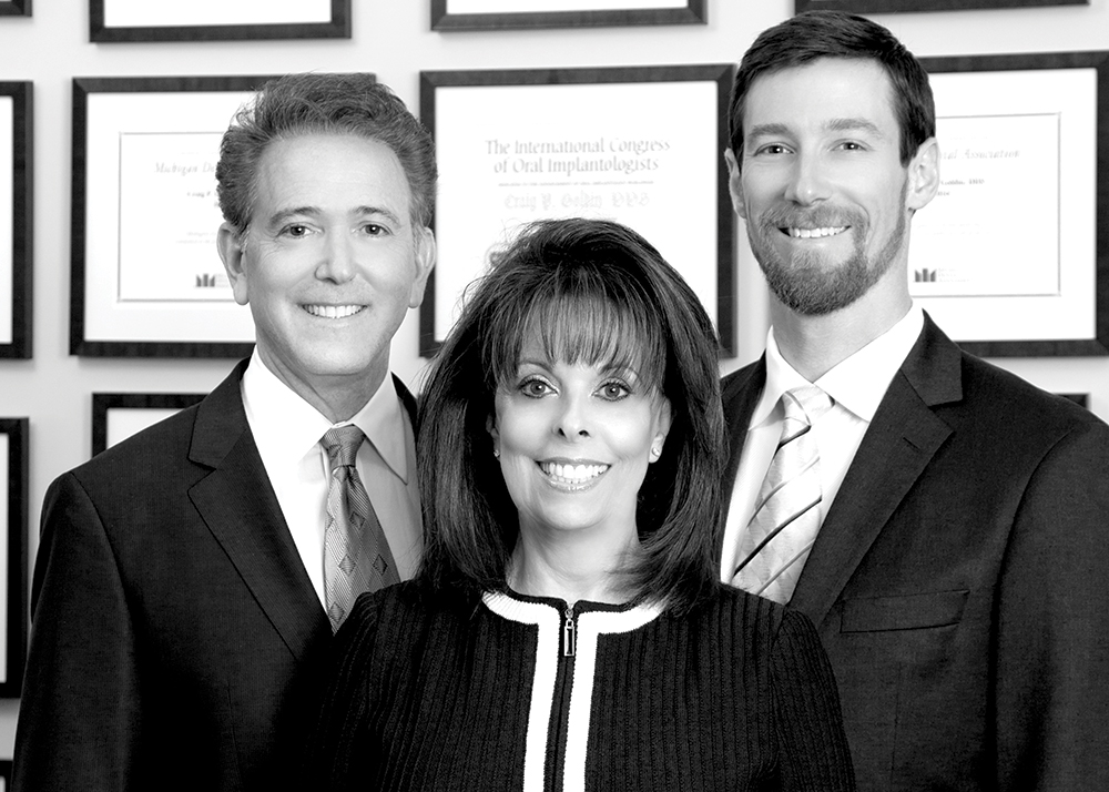The Faces of Advanced Cosmetic & Implant Dentistry - Cosmetic Dentistry Institute