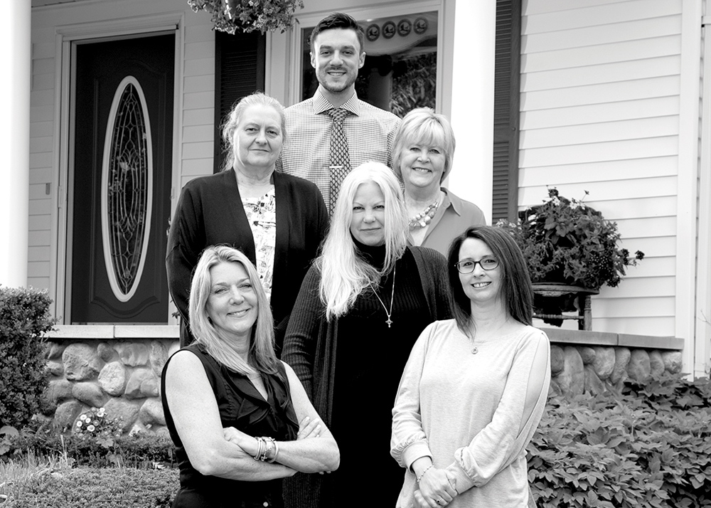 The Faces of Real Estate – Metamora - Coventry Realty LLC