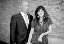The Faces of Waterfront Real Estate - Tony & Renee Dekroub — Re/Max Platinum
