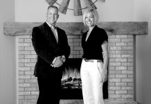 The Faces of Real Estate Perfected - Shannon Hall & Boyd Rudy — Dwellings By Rudy & Hall