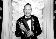 The Face of Event Design & Planning - David C. McKnight — Emerald City Designs, The Special Event Group