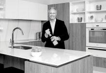 The Face of Modern Kitchens & Baths - Robert Nusbaum — Euroamerica Design