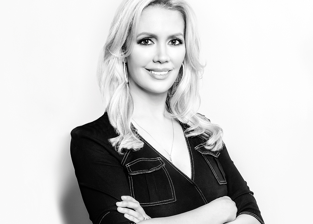 The Face of Aesthetics - Holly Cutler — Face Skincare ~ Medical ~ Wellness