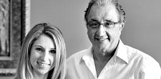 The Faces of Authentic Italian Cuisine - Adrienne Rosselli & Enrico Rosselli — La Dolce Vita