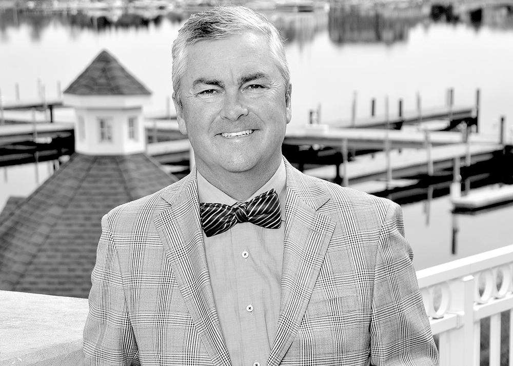 The Face of Northern Michigan Real Estate - Patrick Leavy — Kidd & Leavy Real Estate