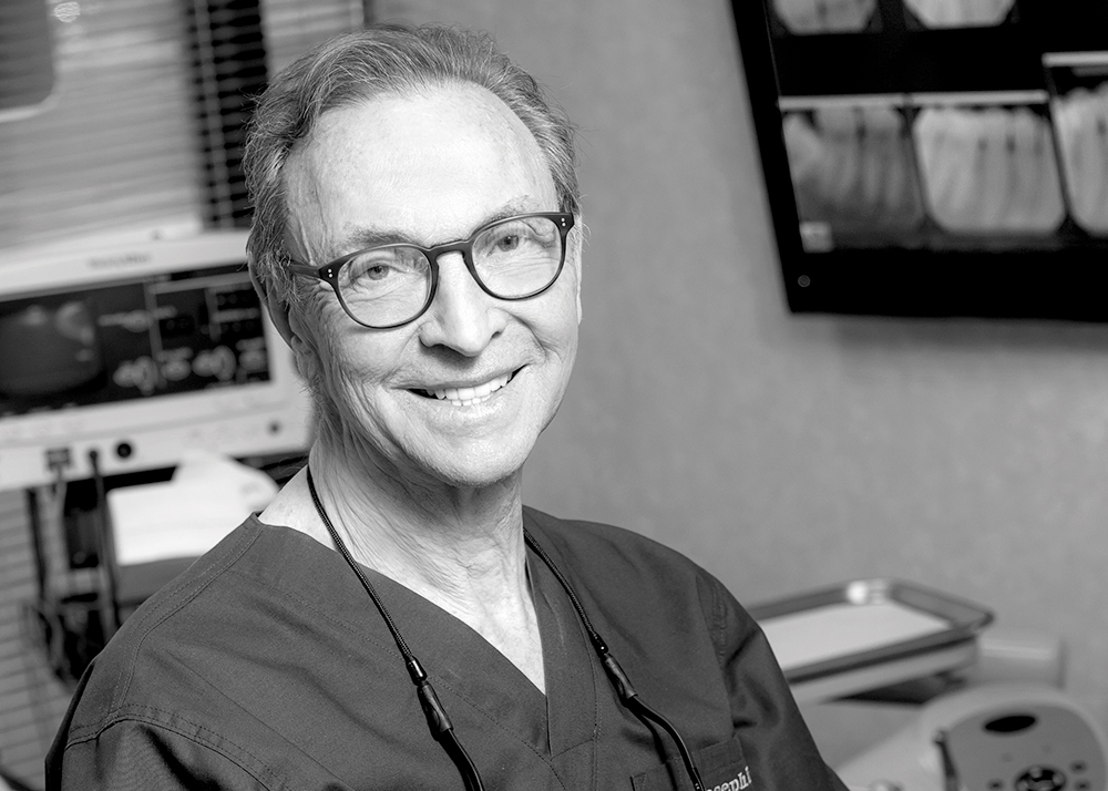 The Face of Periodontics - Joseph R. Nemeth, D.D.S. & Associates