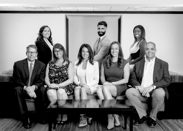 The Faces of Successful Business Leaders - Northwood University