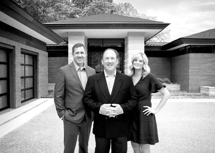 The Faces of Contemporary Custom Homebuilding - Nosan Signature Homes