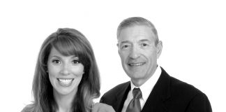 The Faces of Macomb Real Estate - Kelly Roncelli-Valenza & Thomas L. Roncelli - Real Estate One