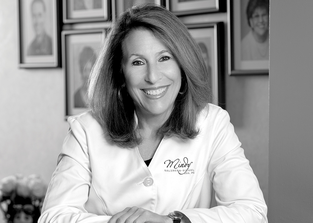 The Face of Artistic Dentistry - Mindy Salzberg-Siegel D.D.S., P.C.