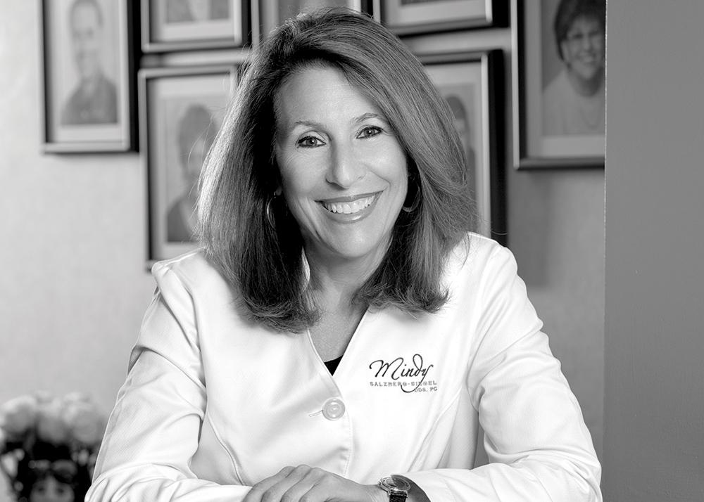 The Face of Artistic Dentistry - Mindy Salzberg-Siegel D.D.S., P.C.