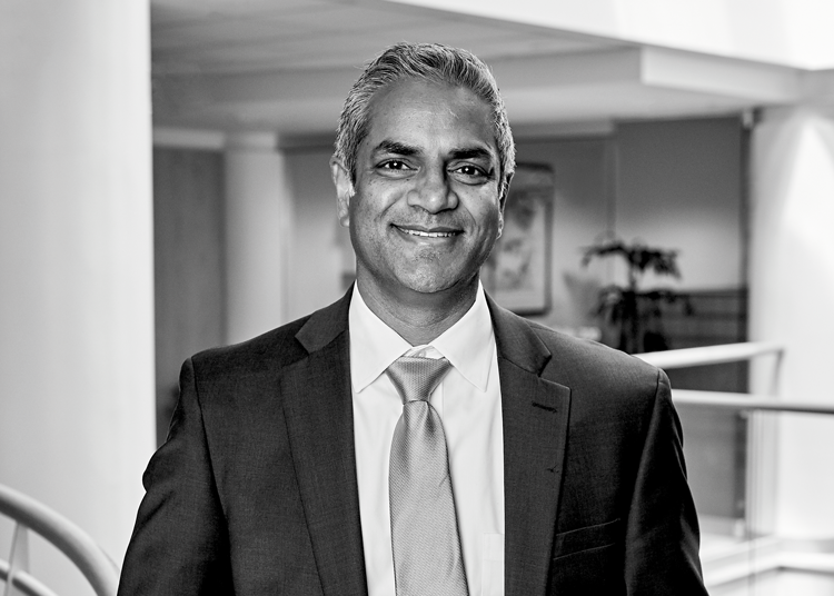The Face of Excellence in Orthopedic Surgery - Shivajee Nallamothu, DO, Director — Michigan Center for Orthopedic Surgery & Physical Therapy Institute