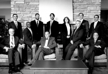 The Faces of Orthopedic Surgery - The CORE Institute