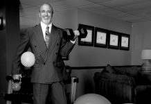 The Face of Balanced Wellness - Dr. William Harshman — Transcending Horizons Inc.
