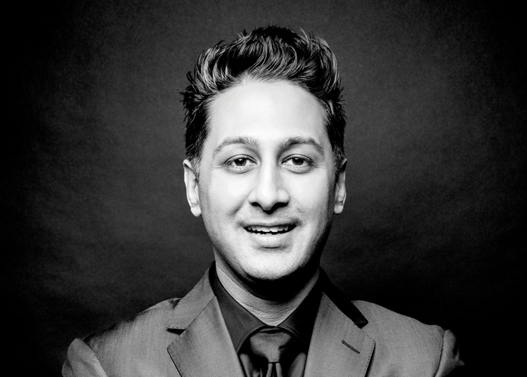 The Face of KW Domain - Tushar Vakhariya — KW Domain