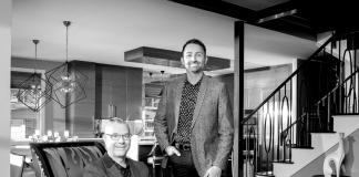 The Faces of Luxury Residential Construction - Rick Kastler & Paul Kozicki — Kastler Construction Inc.