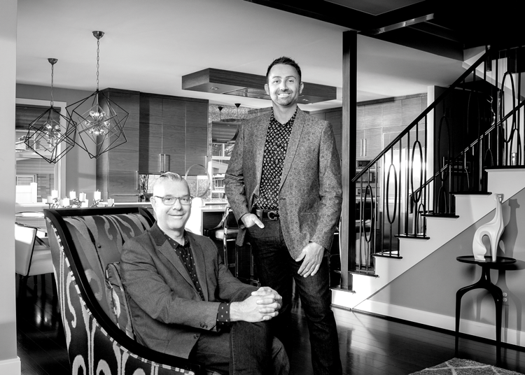 The Faces of Luxury Residential Construction - Rick Kastler & Paul Kozicki — Kastler Construction Inc.
