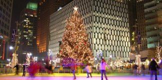 Downtown Tree Lighting