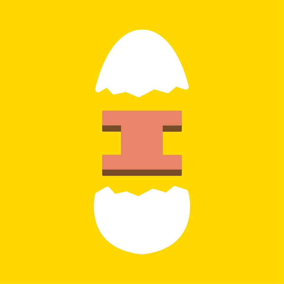 Iggy's Eggies Logo