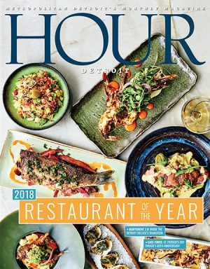 Hour Detroit New Subscription